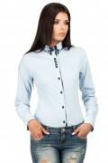 Klasická košeľa model 26570 mE