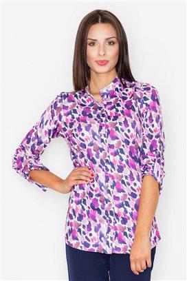 Dámska košeľa model 62971 fl
