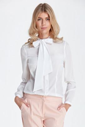 Košeľa s dlhým rukávom model 118913 CTT