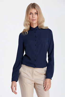 Košeľa s dlhým rukávom model 118928 CTT